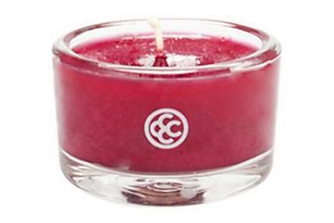 Doftljus Glass Tealight Cranberry Spice