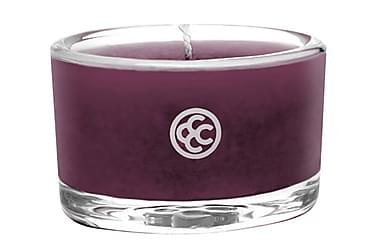 Doftljus Glass Tealight Fine Merlot