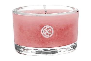 Doftljus Glass Tealight Fresh Strawberry