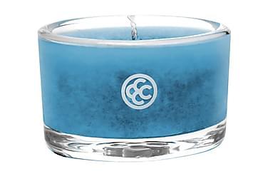 Doftljus Glass Tealight Topaz Waters