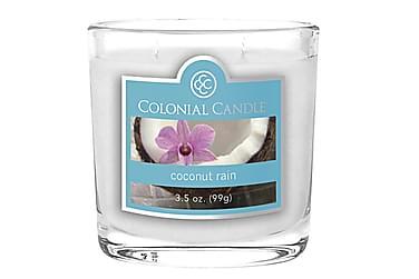 Doftljus Small Coconut Rain