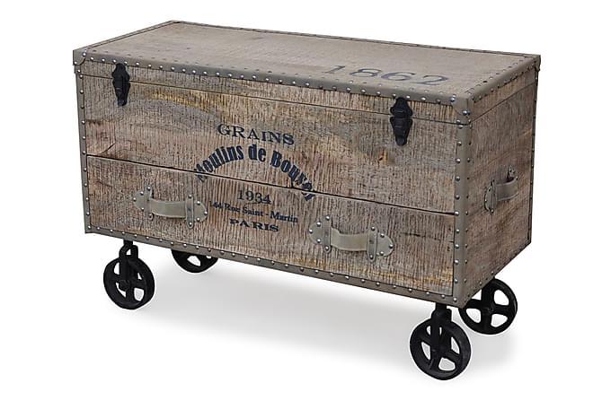 Prima Kista Marwa 90 cm | Chilli.se OR-58