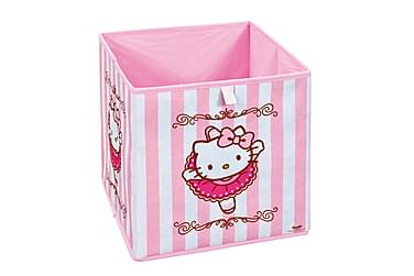 Förvaringslåda Hello Kitty 32 cm Hello Kitty Ballerina