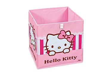 Förvaringslåda Hello Kitty 32 cm Hello Kitty Sweat Pink