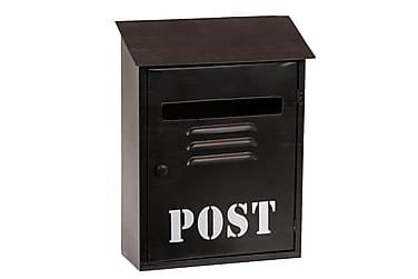 Nyckelskåp Carneal Postlåda