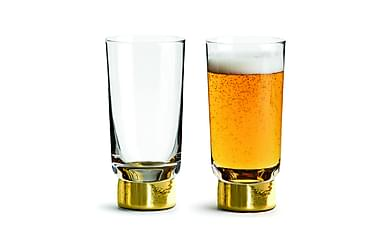 Glas Club 33 cl 2-pack