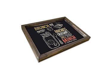 Bricka Traxory 30 cm