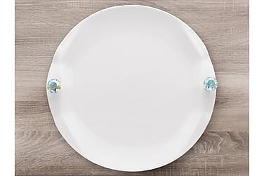 Serveringsbricka Etain 30|30 cm