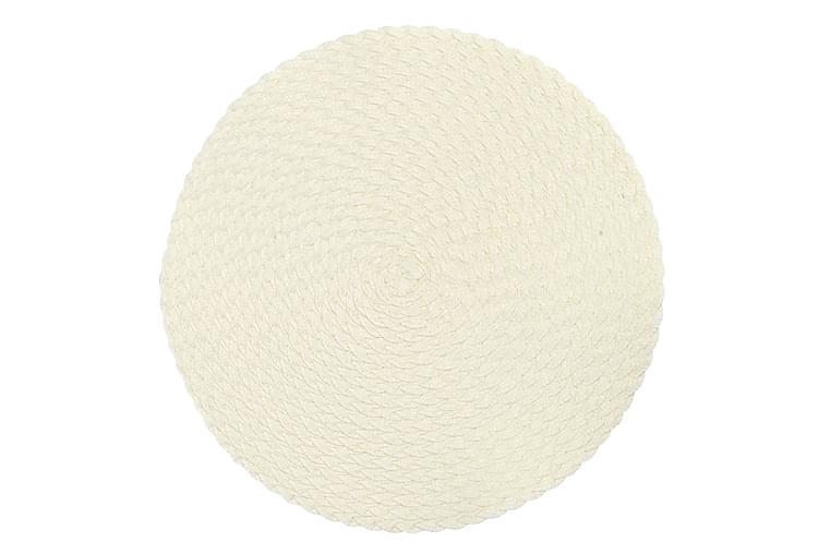 Bordstablett Merkurius 4-pack - Offwhite - Inredning - Husgeråd & kökstillbehör - Kökstextil