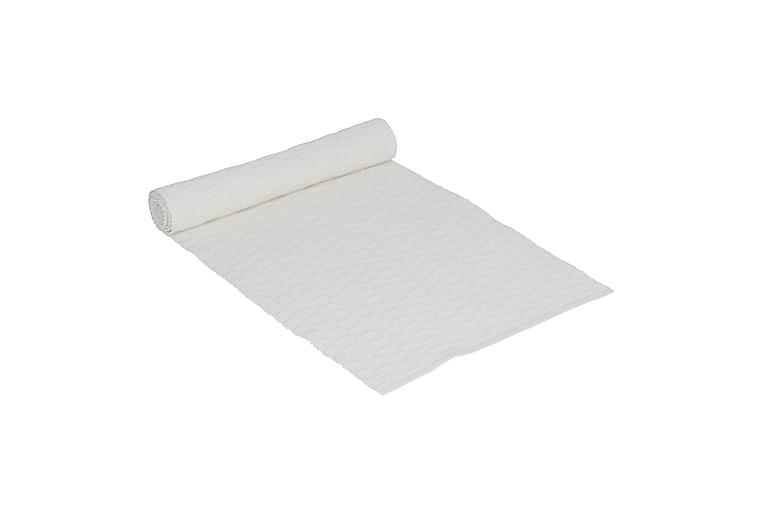 Löpare Minna 90 cm Offwhite - Fondaco - Inredning - Husgeråd & kökstillbehör - Kökstextil