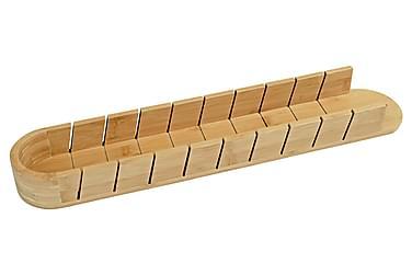 Skärbräda Kosova 52 cm Baguette Bambu
