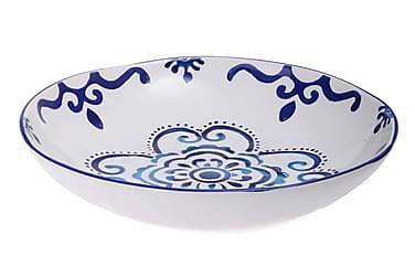 Saladsskål Kosova 30 cm Keramik
