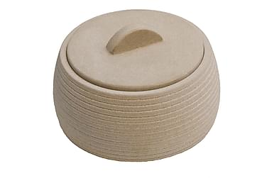 Stone Craft Behållare Sand