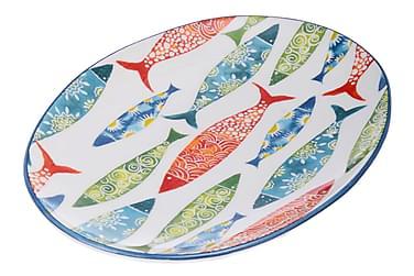 Tallrik Kosova 30 cm Keramik