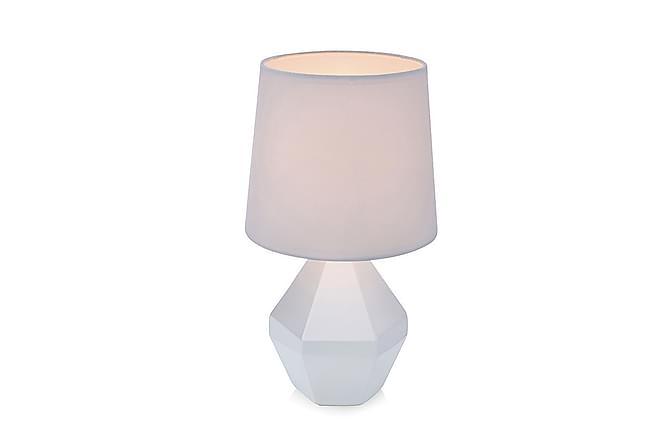 Bordslampa Ruby Vit - Markslöjd - Inredning - Inredning barnrum - Barnlampor