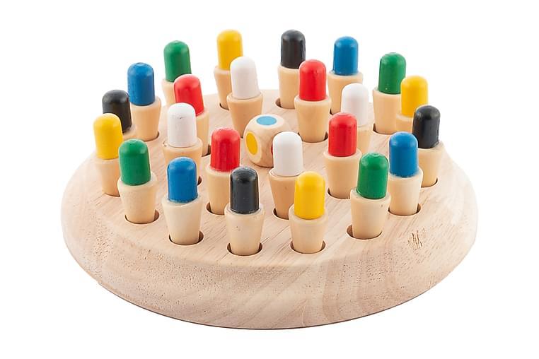 Brädspel Gadget Kids Flerfärgad - InnovaGoods - Inredning - Inredning barnrum - Dekoration barnrum