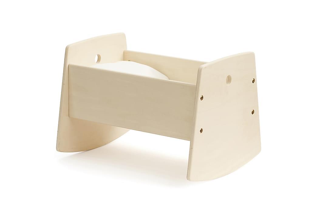 Dockvagga Natur - Kids Concept - Inredning - Inredning barnrum - Dekoration barnrum