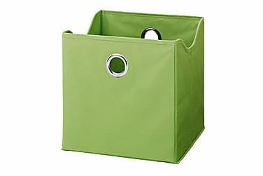 9-pack Boxar Grön Textil