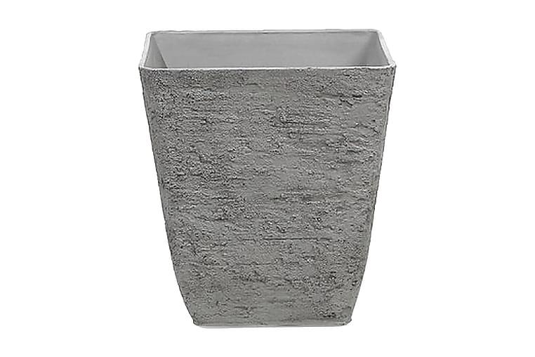 Kruka Delos 39 cm - Grå - Inredning - Krukor & vaser - Krukor