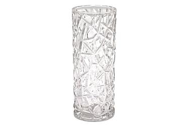 Vas Liliope 10 cm Glas