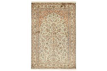 Orientalisk Silkesmatta Kashmir 126x189