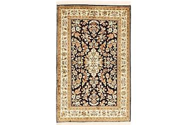 Orientalisk Silkesmatta Kashmir 61x98