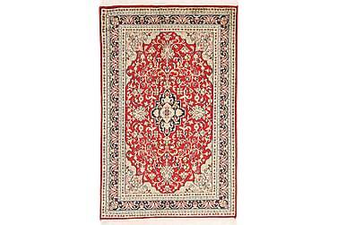 Orientalisk Silkesmatta Kashmir 62x96
