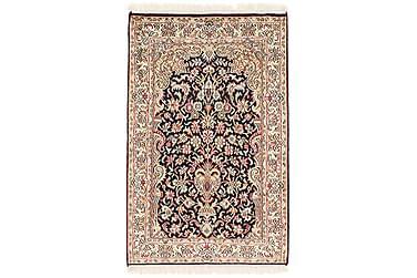 Orientalisk Silkesmatta Kashmir 62x97
