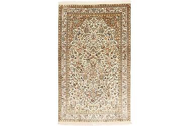 Orientalisk Silkesmatta Kashmir 94x154