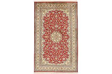 Orientalisk Silkesmatta Kashmir 94x156