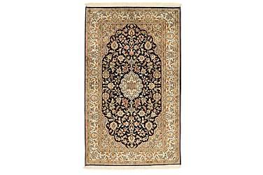 Orientalisk Silkesmatta Kashmir 94x159