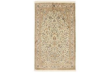 Orientalisk Silkesmatta Kashmir 96x158