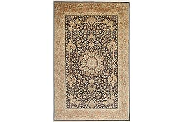 Stor Silkesmatta Kashmir 184x288