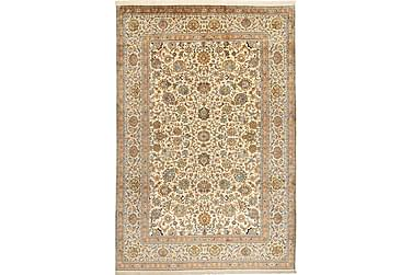 Stor Silkesmatta Kashmir 197x290