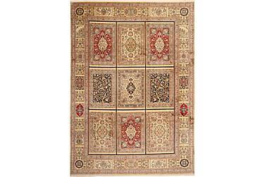 Stor Silkesmatta Kashmir 246x343