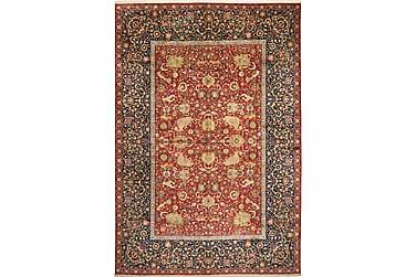 Stor Silkesmatta Kashmir 305x448
