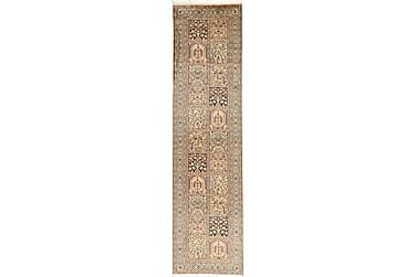 Stor Silkesmatta Kashmir 61x241