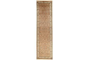 Stor Silkesmatta Kashmir 81x311