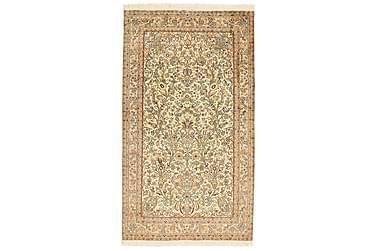 Stor Silkesmatta Kashmir 95x164