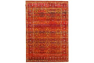 Stor Silkesmatta Sari 172x246