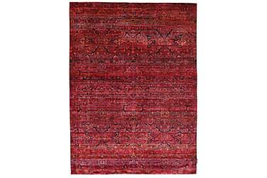 Stor Silkesmatta Sari 178x242