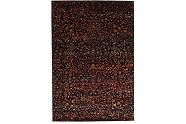 Stor Silkesmatta Sari 206x301