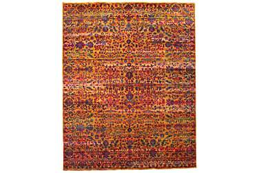 Stor Silkesmatta Sari 240x300