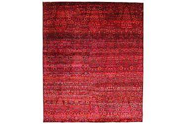 Stor Silkesmatta Sari 252x304