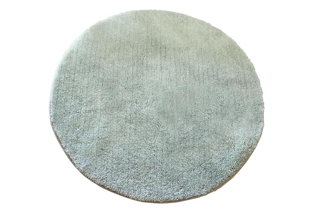 Badmatta Chilai Home by Alessia 90 Rund - Mörkgrön - Inredning - Textilier - Badrumstextilier