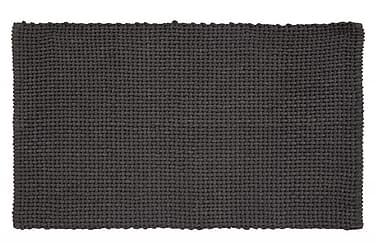 Matta Basket 100x60 Askgrå