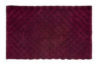 Matta Dot 100x60 Vinröd