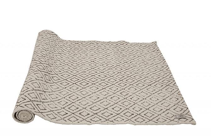 Matta Henri 70x100 Taupe - Nordicform - Inredning - Mattor - Badrumsmatta