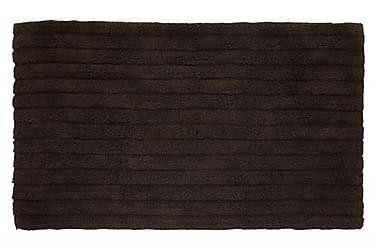 Matta Strip 100x60 Brun