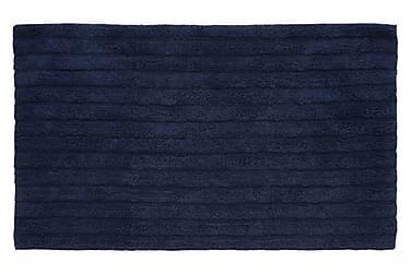 Matta Strip 100x60 Havsblå